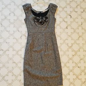 Rebecca Taylor size 2 Tweed dress